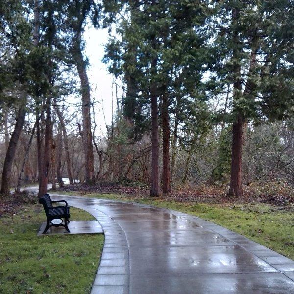 Roger Jordan Community Park