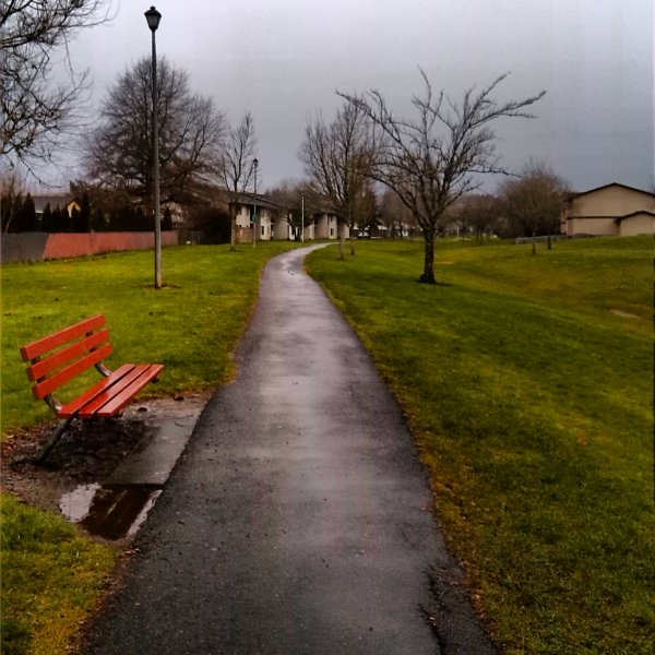 West McMinnville Linear Park