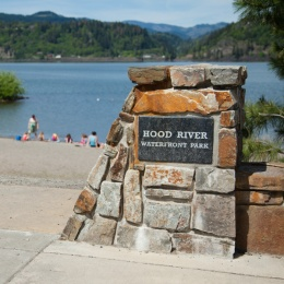 Hood River Waterfront